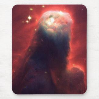 Nebulosa del cono de NGC 2264 Tapetes De Raton