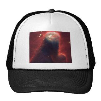 Nebulosa del cono NGC2264 Gorras De Camionero