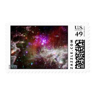 Nebulosa del cúmulo de estrellas NGC 281 Pacman Envio