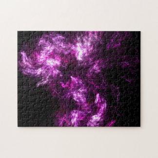 Nebulosa del elefante rosado rompecabeza