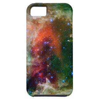 Nebulosa del embrión de la nebulosa del alma funda para iPhone SE/5/5s