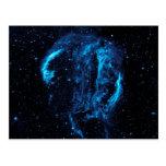 Nebulosa del lazo del Cygnus Postal