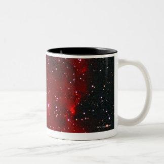 Nebulosa del mono taza
