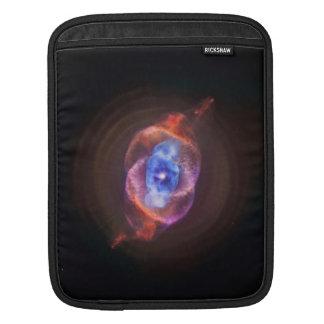 Nebulosa del ojo de gato - Hubble/Chandra Mangas De iPad