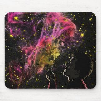 nebulosa del smokey tapete de ratones