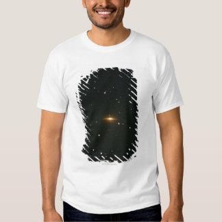 Nebulosa del sombrero remera