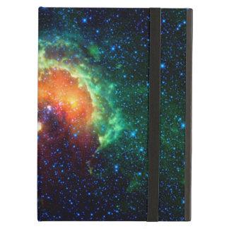 Nebulosa del Tadpole, constelación del auriga