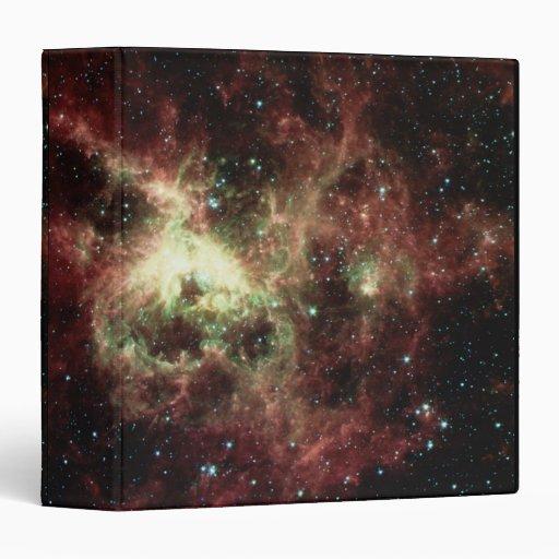 Nebulosa del Tarantula