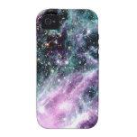 Nebulosa del Tarantula iPhone 4 Carcasa