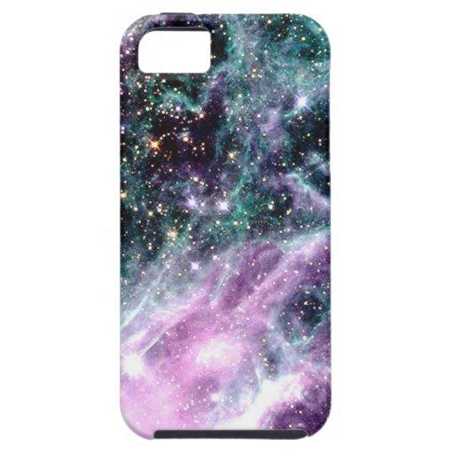 Nebulosa del Tarantula iPhone 5 Carcasas