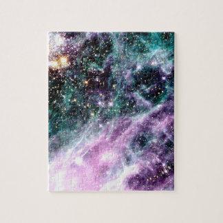 Nebulosa del Tarantula Rompecabeza