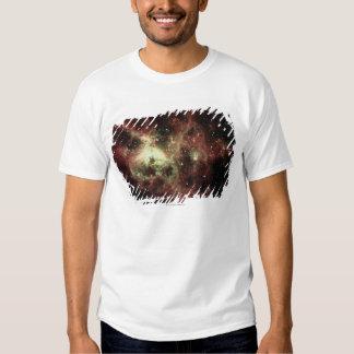 Nebulosa del Tarantula Remeras
