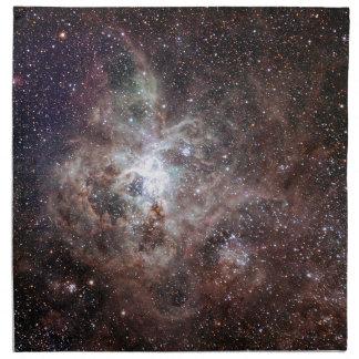 Nebulosa del Tarantula Servilletas