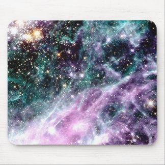 Nebulosa del Tarantula Alfombrillas De Ratón