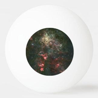 Nebulosa del Tarantula y sus alrededores Pelota De Tenis De Mesa