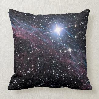 Nebulosa del velo de NASAs Cojines