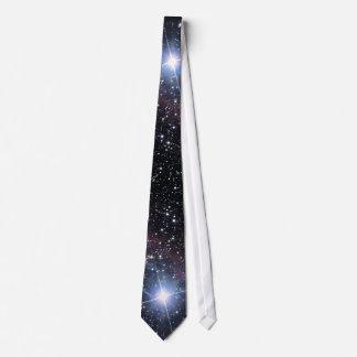 Nebulosa del velo de NASAs Corbata Personalizada