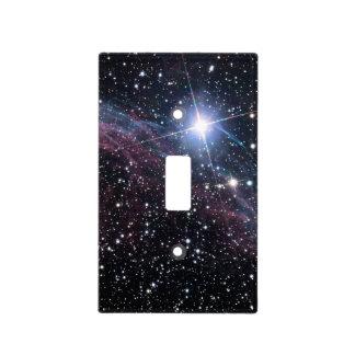 Nebulosa del velo de NASAs Tapas Para Interruptores