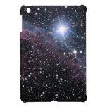 Nebulosa del velo iPad mini cárcasa