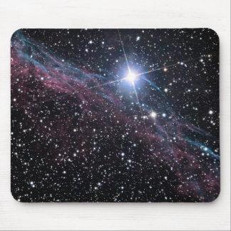 Nebulosa del velo tapete de ratones