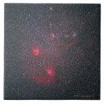 Nebulosa difusa 2 azulejos cerámicos