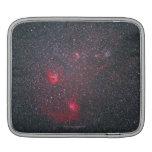 Nebulosa difusa 2 fundas para iPads
