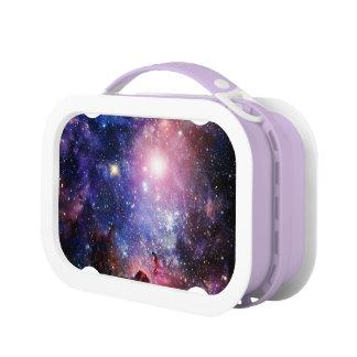 Nebulosa fresca de la galaxia