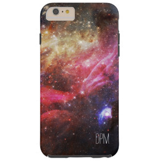 Nebulosa Funda De iPhone 6 Plus Tough
