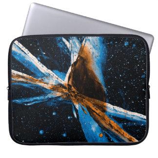 Nebulosa Fundas Computadoras