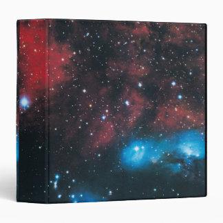 """Nebulosa gaseosa en Cygnus Carpeta 1 1/2"""""""