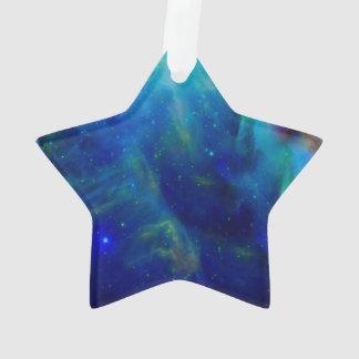 Nebulosa hermosa de Orión
