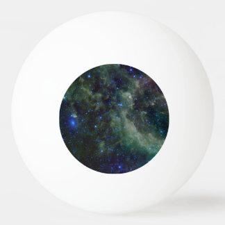 Nebulosa IC 1805 del corazón Pelota De Tenis De Mesa