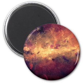 Nebulosa Imán Redondo 5 Cm