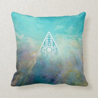 """Nebulosa impresionante de Orión del triángulo de """" Almohadas"""