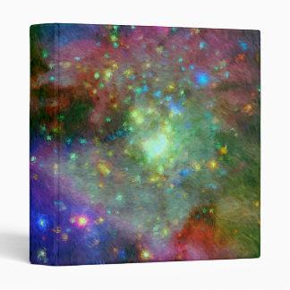 "Nebulosa impresionista 1"" de Orión álbum de foto Carpeta 1"""