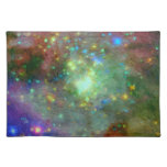 Nebulosa impresionista de Orión Mantel