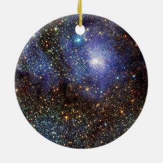 Nebulosa infrarroja 8 M8 más sucios NGC 6523 de la Adorno Para Reyes
