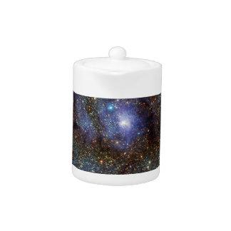 Nebulosa infrarroja 8 M8 más sucios NGC 6523 de la