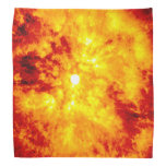 Nebulosa M1-67 alrededor de la estrella WR124