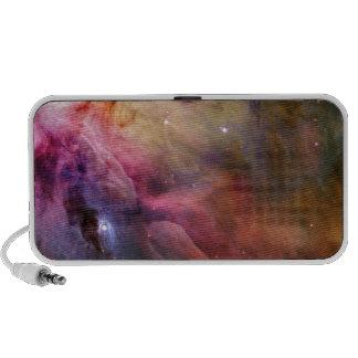 Nebulosa M42 de Orión iPhone Altavoz