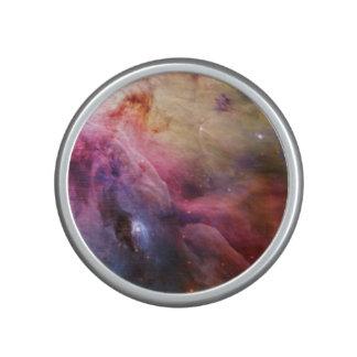 Nebulosa M42 de Orión Altavoz Bluetooth