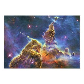 Nebulosa mística HH 901 HH 902 de Carina de la Anuncios Personalizados