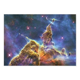Nebulosa mística HH 901 HH 902 de Carina de la Comunicado Personalizado