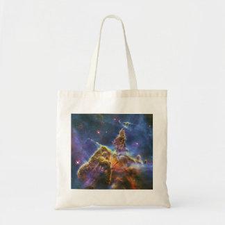 Nebulosa mística HH 901 HH 902 de Carina de la mon Bolsas