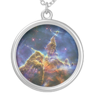 Nebulosa mística HH 901 HH 902 de Carina de la mon Colgante Personalizado