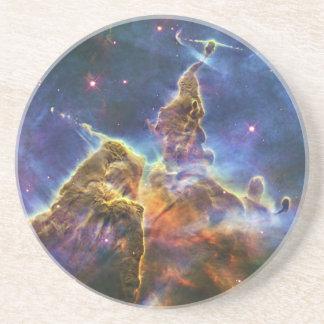 Nebulosa mística HH 901 HH 902 de Carina de la mon Posavasos Manualidades