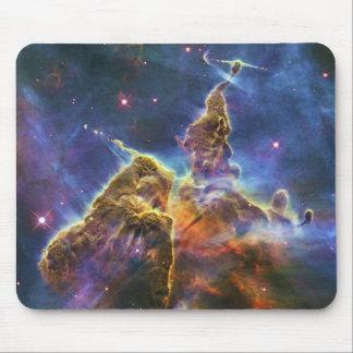 Nebulosa mística HH 901 HH 902 de Carina de la mon Alfombrillas De Ratones