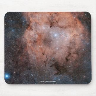 Nebulosa Mousepad Alfombrilla De Ratón