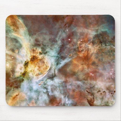 Nebulosa Mousepad de Carina