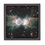 Nebulosa Mz3 de la hormiga Caja De Recuerdo De Calidad